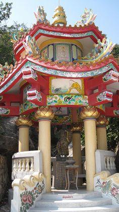 〽️Thailand Temple