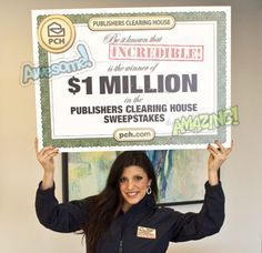 Describe How It Would Feel to Win $1 Million… In Only One