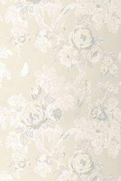 ~ Anna French Wallpaper - Wild Flora, Bird in the Bush, White on White Black Phone Wallpaper, Geometric Wallpaper, Textured Wallpaper, Colorful Wallpaper, Pattern Wallpaper, Feather Wallpaper, Wallpaper Online, Home Wallpaper, French Country House