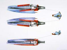 POD racer design 10