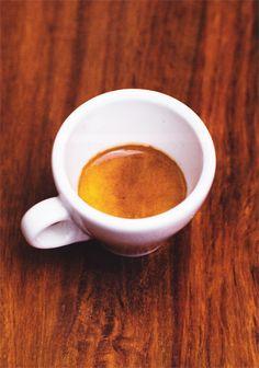 Káva - příprava nápojů   Ráj kávy