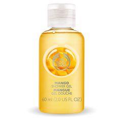 Mini Mango Shower Gel