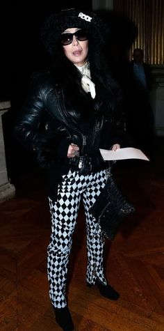 Cher Photos, Goth, Style, Fashion, Gothic, Swag, Moda, Fashion Styles, Goth Subculture