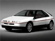Lancia HIT (Pininfarina), 1988