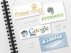 4 Free Web Tools for Student Portfolios