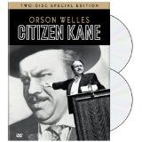 Citizen Kane (Two-Disc Special Edition) (DVD)By Orson Welles