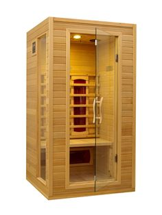 Dundalk 2 person indoor steam sauna home dreams for Indoor sauna plans