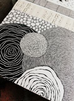 Post anything (from anywhere!), customize everything, and find and follow what you love. Create your own Tumblr blog today. Zentangle Drawings, Zentangle Patterns, Doodle Drawings, Doodle Art, Easy Drawings, Zentangles, Doodle Patterns, Zen Doodle, Poses References