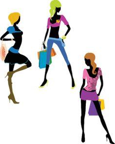 estar a la vanguardia y a la moda es un código que toda chica entiende es por eso que es un buen producto para importar desde china.ya que la ropa causa sensación