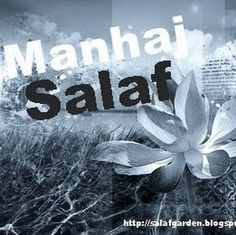The way of the Salaf!!