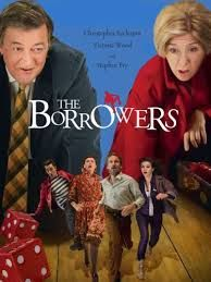 Remake of the borrowers. Good job. Much better than the other film version.