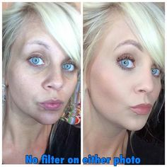 Younique makeup is professional grade made with the best ingredients! Results say it all! And there is a LOVE IT GUARANTEE!! No auto shipments nothing just shop around my website. See if anything interests you! Best sellers are: 3D+ mascara, liquid foundation, lipstain sand addiction eyeshadow palettes! www.lovelashesdiva.com
