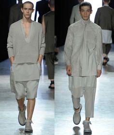 Damir Doma SS12 Menswear Show   Homotography