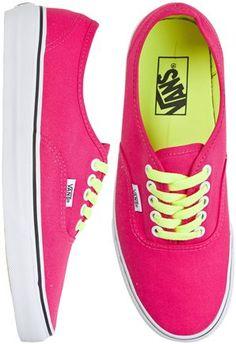 VANS AUTHENTIC SHOE > Womens > Footwear > Shoes   Swell.com