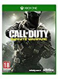 Call Of Duty: Infinite Warfare Standard Edition w/ Extra Content and Pin Badges (Exclusive to Amazon.co.uk) (Xbox One) by Activision Platform: Xbox One (38)Buy new:   £26.99 5 used & new from £25.37(Visit the Bestsellers in PC & Video Games list for authoritative information on this product's current rank.) Amazon.co.uk: Bestsellers in PC & Video Games...