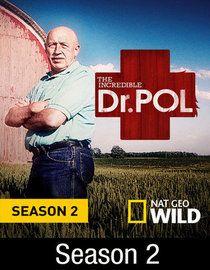 The Incredible Dr. Pol: Season 2 (2012)