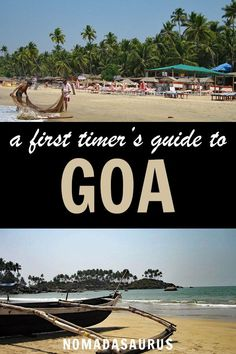First time to Goa, India? Here are all the top things to do! India Travel, Japan Travel, Paris Travel, Travel Couple, Family Travel, Ireland Travel, Galway Ireland, Cork Ireland, Ireland Vacation