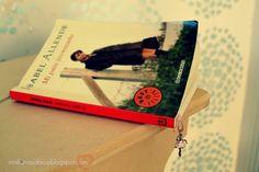 Resenha do livro ¨Mi pais inventado¨ da escritora Isabel Allende.