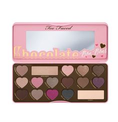 13. Too Faced Chocolate Bon Bons Eye Shadow Palette, £39.00 | 19 Beauty Products That Are Actually Worth The Hype