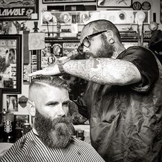 #NOLA Home of the most awesome BEARD & MUSTACHE COMPETITION every fall.