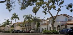 Montecito Inn - Santa Barbara California Hotel. the Inn was built in 1928 by Hollywood legend, Charlie Chaplin, as one of the most desirable destinations along the California coast, between Los Angeles and San Francisco.