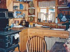 . Dr Quinn, Drama Tv Shows, Log Homes, Homesteading, Farmhouse Style, Home Goods, Medicine, Jane Seymour, Interior