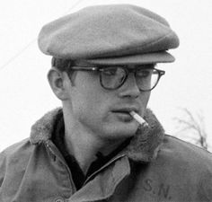 James Dean in Fairmount, Indiana. The man style James Dean, James Bond, Hollywood Actor, Golden Age Of Hollywood, Classic Hollywood, Old Hollywood, Fairmount Indiana, Rebel Without A Cause, East Of Eden