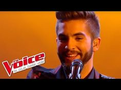 Gipsy King – Amor de mis amores / Volare | Kendji Girac | The Voice France 2014 | Finale - YouTube
