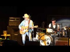 Dwight Yoakam: Nothings Changed Here; Frederick Fair Frederick, MD 9/20/15