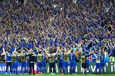 ISLANDIA 16 2do lugar del grupo F