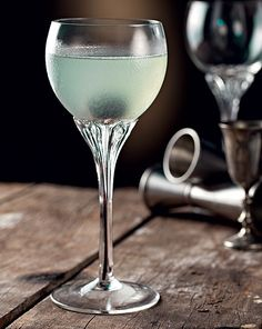 Drinque fica pronto em 5 minutinhos