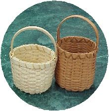 How to Dye and Stain Baskets
