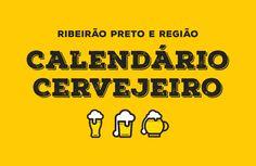 #Calendário #Cervejeiro #Cerveja #Beers