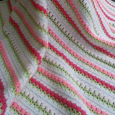 İyi Akşamlar                  LÂLELİ BEBEK BATTANİYESİ  8585 cm.  Hemen Teslim   WHATSAPP  0535 865 52 41  veya DM den iletişime geçip SATIN alabilirsiniz... #pembe #laleli #battaniye #bebekbattaniyesi #kizbebek #bebek #bebe #bebekodasi #dekorasyon #love #crochet #crocheting #crochetblanket #babyblanket #pink #tulips #baby #babies #crochetdesign #instagram #instagramdasatis #instagramsatis #bebekurunleri #yenidogan #ministil #babygirl #home #homedecor #babyroom #happyweekend by cigdemcevir