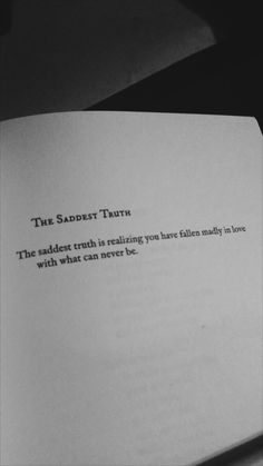 The Saddest Truth - Dirty Pretty Things, Michael Faudet