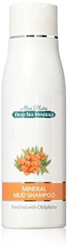 Mon Platin Mud Shampoo with Sea Buckthorn Oil, 500 Gram Check Out Our New Products Online!   [product-url