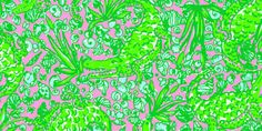 Lilly Pulitzer Prints - Most Popular Lilly Pulitzer Patterns