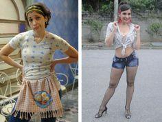 De look 'sexy', Sabrina Korgut solta a voz no último episódio #PeNaCova | TV Globo