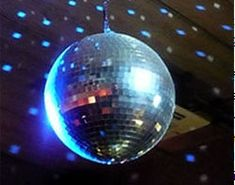Disco hit the television airwaves with Soul Train in 1971 From 1974 through 1977, disco music continued to increase in popularity