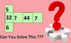 Try to solve it. Brain Teasers With Answers, Good Morning Friends, Arya, Puzzle, Game, Puzzles, Venison, Games, Quizes