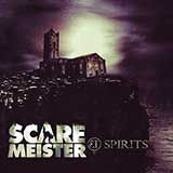 Scaremeister - 31 Spirits.  cEvin Key, Traz Damnji, and hiwatt, making horror film stingers and trailer cues. Good stuff.  $13 for physical.