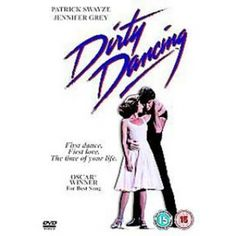 Buy Dirty Dancing (Used DVD) | 5ivestarsEntertainment.com