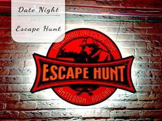 Date Night: Escape Hunt - My Simply Special