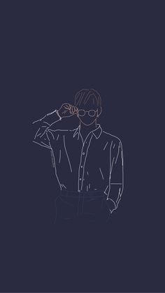 Kang daniel wallpaper K Wallpaper, Wallpaper Backgrounds, Outline Drawings, Art Drawings, Fanarts Anime, Kpop Fanart, Boy Art, K Pop, Cute Wallpapers