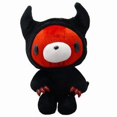 Demon Gloomy Bear