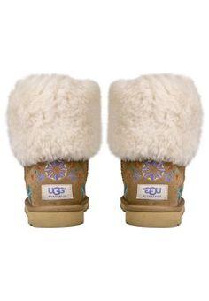 UGG Australia - Botas para la nieve - marrón