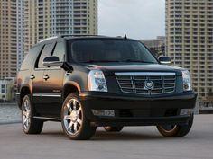 Отзывы о Cadillac Escalade (Кадиллак Эскадейд)