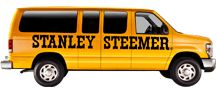 Stanley Steemer Carpet Cleaning, Tile and Grout Cleaning, Air Duct Cleaning, and More