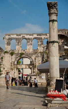 Split, Croatia www.taniweddingphotograhpy.com