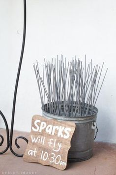 sparks will fly wedding - Google Search